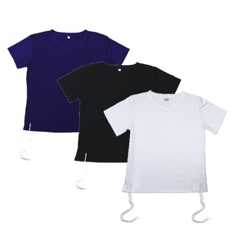 Cotton Dry Fit Tzizit Sport Undershirts