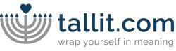 Tallit Store & Shop Logo