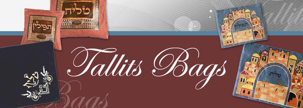 Tallit Bags
